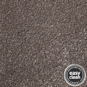 Cormar Carpets Primo Excellence Light Cocoa - Easy Clean Twist Carpet - Free Fitting Within 25 Miles of Nottingham