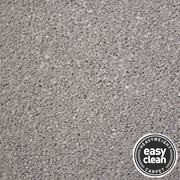 Cormar Carpets Primo Excellence Silver Charm - Easy Clean Twist Carpet - Free Fitting Within 25 Miles of Nottingham