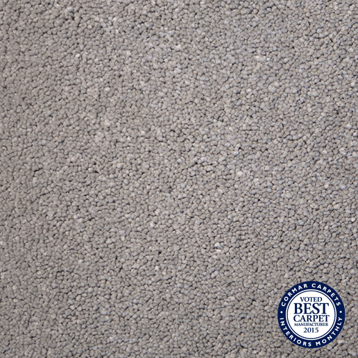 Cormar Carpets Primo Excellence Silver Charm