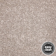 Cormar Carpets Primo Plus Dartmoor Natural - Easy Clean Twist Carpet - Free Fitting Within 25 Miles of Nottingham