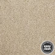 Cormar Carpets Primo Plus Ecru - Easy Clean Twist Carpet - Free Fitting Within 25 Miles of Nottingham