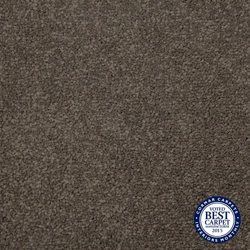 Cormar Carpets Primo Plus Flint