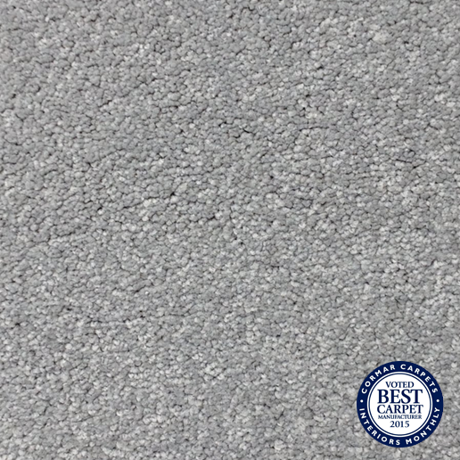 Cormar Carpets Primo Plus French Grey