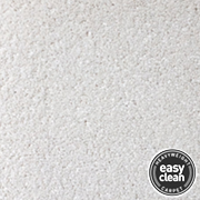 Cormar Carpets Primo Plus Snow Drift - Easy Clean Twist Carpet - Free Fitting Within 25 Miles of Nottingham