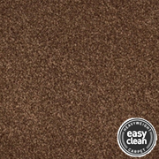 Cormar Carpets Primo Ultra Chocolate - Easy Clean Twist Carpet - Free Fitting Within 25 Miles of Nottingham