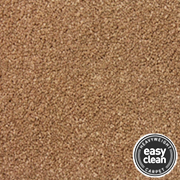 Cormar Carpets Primo Ultra Dartmoor Natural - Easy Clean Twist Carpet - Free Fitting Within 25 Miles of Nottingham