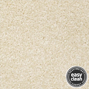 Cormar Carpets Primo Ultra Snow Drift - Easy Clean Twist Carpet - Free Fitting Within 25 Miles of Nottingham