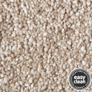 Cormar Carpets Sensation Heathers Coral White - Easy Clean Heathered Carpet - Free Fitting Within 25 Miles of Nottingham