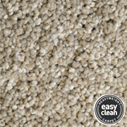 Cormar Carpets Sensations Supreme Cool Concrete - Easy Clean Deep Pile Carpet - Free Fitting Within 25 Miles of Nottingham
