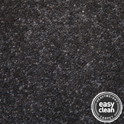 Cormar Carpets Sensation Twist Charcoal - Easy Clean Twist Carpet - Free Fitting Within 25 Miles of Nottingham