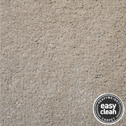 Cormar Carpets Sensation Twist Cornsilk - Easy Clean Twist Carpet - Free Fitting Within 25 Miles of Nottingham