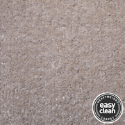 Cormar Carpets Sensation Twist Paper Moon - Easy Clean Twist Carpet - Free Fitting Within 25 Miles of Nottingham