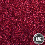 Cormar Carpets Sensation Twist Scarlet - Easy Clean Twist Carpet - Free Fitting Within 25 Miles of Nottingham