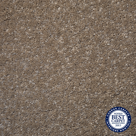 Cormar Carpets Sensation Twist Wheatfield