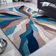 Flair Rugs Infinite at Kings Interiors
