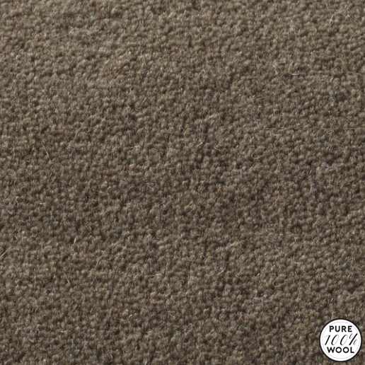 Jacaranda Carpets Heavy Velvet Dark Grey