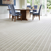 Jacaranda Carpets Velvet Stripe at Kings of Nottingham for the best fitted prices on all Jacaranda Carpets