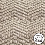 """Jacaranda Carpets Natural Weave Herringbone Grey, from Kings Interiors - the ideal place to buy Furniture and Flooring. Call Today - 01158258347."""