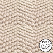 """Jacaranda Carpets Natural Weave Herringbone Pearl, from Kings Interiors - the ideal place to buy Furniture and Flooring. Call Today - 01158258347."""