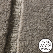 """Jacaranda Carpets Velvet Stripe Pewter and Grey 36, from Kings Interiors - the ideal place to buy Furniture and Flooring. Call Today - 01158258347."""