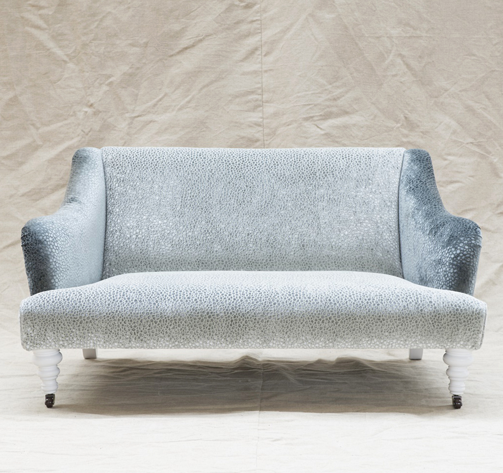 John Sankey Beckett Occasional Sofa