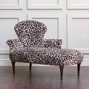 John Sankey Clara Chaise from Kings Interiors - the ideal place to buy Furniture and Flooring Best Price in the UK
