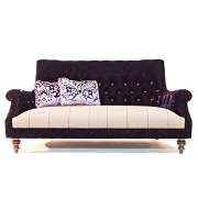 John Sankey Holkham Grand Sofa from Kings Interiors - the ideal place to buy Furniture and Flooring Best Price in the UK