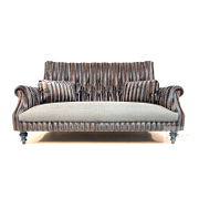 John Sankey Holkham Large Sofa from Kings Interiors - the ideal place to buy Furniture and Flooring Best Price in the UK