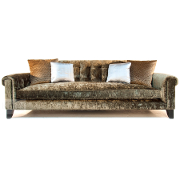 John Sankey Mitford Club Grand Sofa from Kings Interiors - the ideal place to buy Furniture and Flooring Best Price in the UK