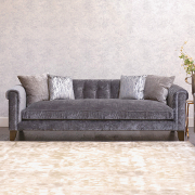 John Sankey Mitford Lounger Large Sofa from Kings Interiors - the ideal place to buy Furniture and Flooring Best Price in the UK