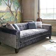 John Sankey Mitford Lounger Grand Sofa from Kings Interiors - the ideal place to buy Furniture and Flooring Best Price in the UK