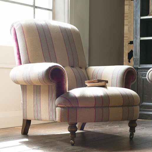 John Sankey Partridge Chair Roomset