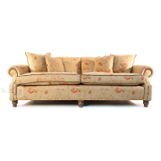 John Sankey Tolstoy Large Sofa from Kings Interiors - the ideal place to buy Furniture and Flooring Best Price in the UK