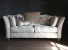 John Sankey Wolseley Large Sofa in Toile Birch Fabric