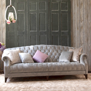 John Sankey Fairbanks Lounger at Kings Interiors of Nottingham the Home of John Sankey fine Upholstery