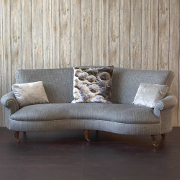 John Sankey Matilda Sofa from Kings Interiors - the ideal place to buy Furniture and Flooring Best Price in the UK