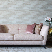 John Sankey Birkin Large Sofa from Kings Interiors - the ideal place to buy Furniture and Flooring Best Price in the UK
