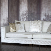 John Sankey Hugo Royal Split Sofa from Kings Interiors - the ideal place to buy Furniture and Flooring Best Price in the UK