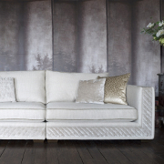 John Sankey Hugo - Finest Quality Luxury Handmade Upholstery Retailer based in Nottingham, Best Price in the UK