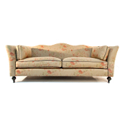 John Sankey Wolseley Grand Sofa from Kings Interiors - the ideal place for luxury handmade British upholstery, bespoke furniture and top brand flooring at best prices in UK