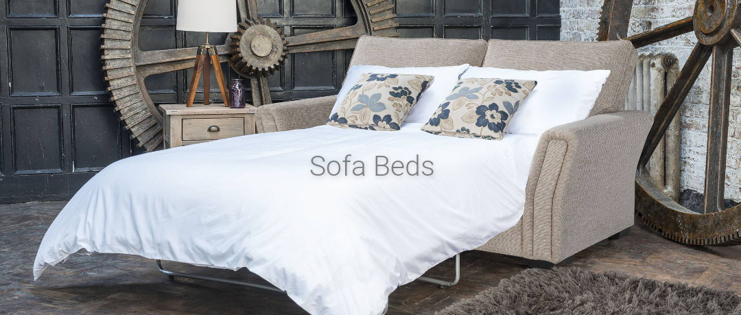 Sofa Beds at Kings of Nottingham for the best quality sofa beds