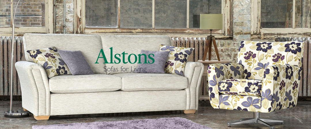 Alstons Sofa Beds