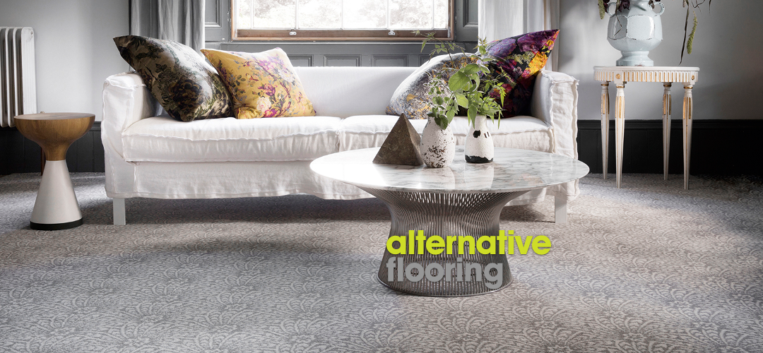 Alternative Flooring Quirky B