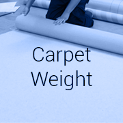 What does Carpet Face Weight mean? Carpet weights and thicknesses explained.