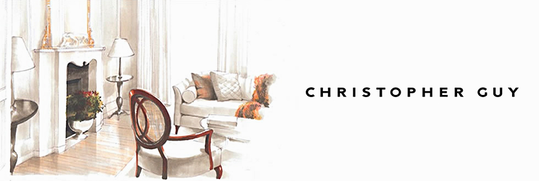 Christopher Guy at Kings The Home of Exclusive Furnishings