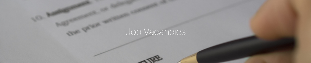 Job Vacancies at Kings