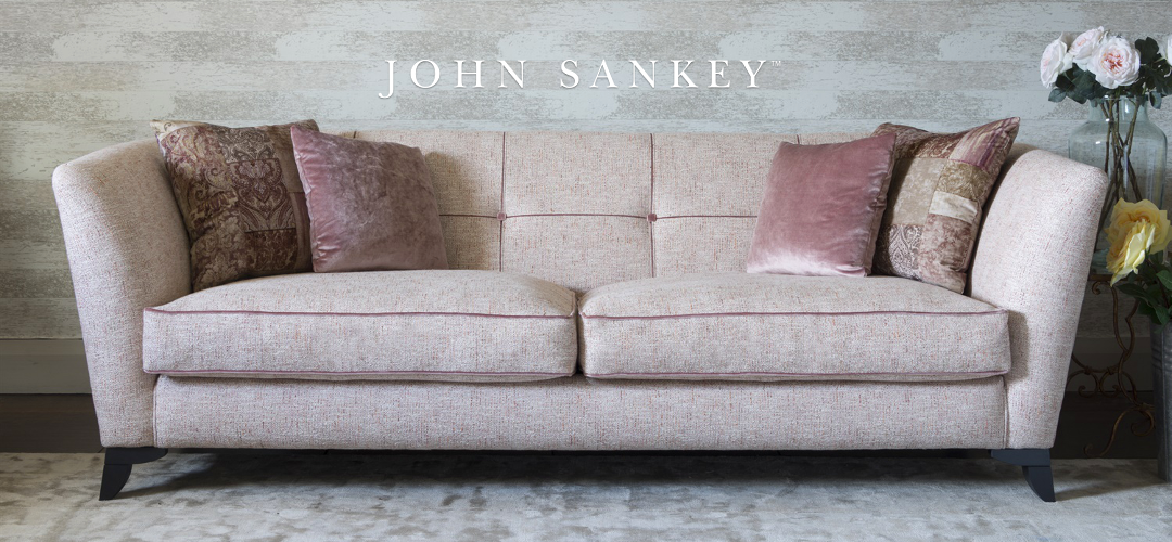 John Sankey Birkin - Finest Quality Luxury Handmade Upholstery Retailer based in Nottingham, Best Price in the UK