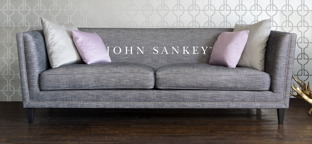 John Sankey Tuxedo - Finest Quality Handmade Home Upholstery Retailer based in Nottingham. Best Prices and Free Delivery in the UK