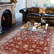 Visit Kings Interiors for the best price in the UK on Asiatic Rugs Classic Heritage Collection Chobi