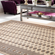 Visit Kings Interiors for the best price in the UK on Asiatic Rugs Classic Heritage Collection Bokhara